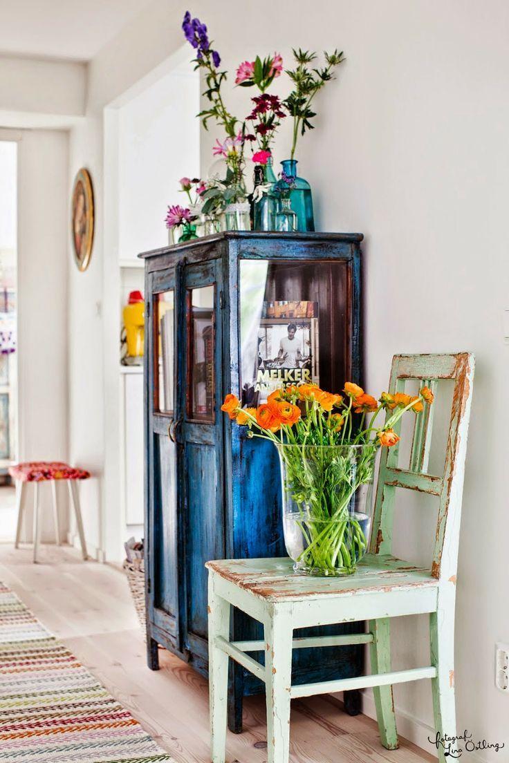Incorporar piezas nicas a la decoraci n de tu hogar for Decoracion casa bilbao
