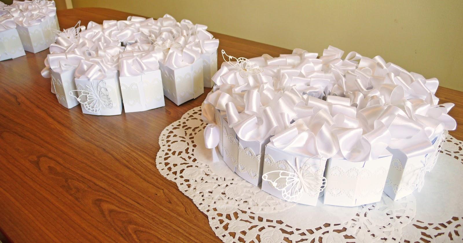Торт из бумаги и картона с пожеланиями и сюрпризом своими руками: шаблон 96