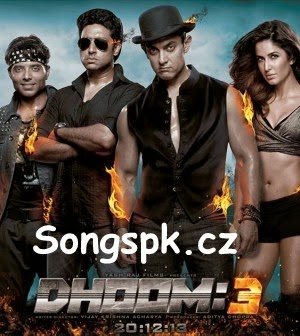 Dhoom Tap - Dhoom 3 Mp3 Song