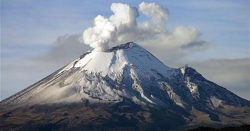 Como son los como son los volcanes - Como son los banos turcos ...