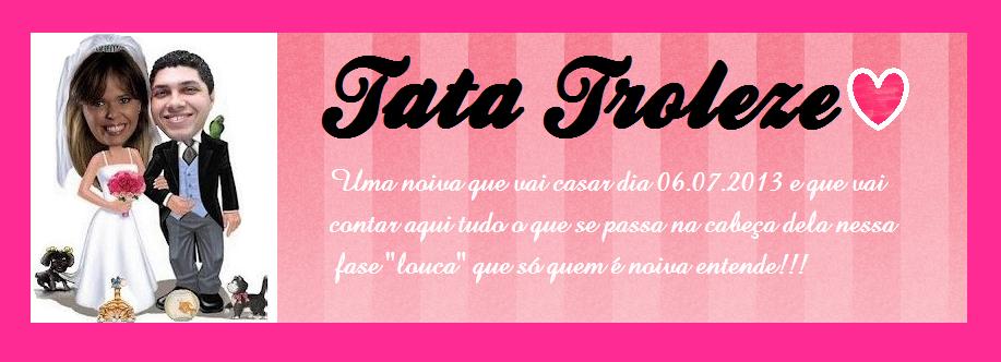 Tabata Troleze ♥