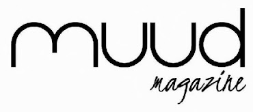 We collaborate with MUUD Magazine