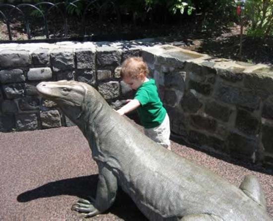8 Δείτε:Σοκαριστικές εικόνες με παιδιά και επικίνδυνα ζώα!!!