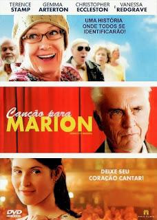 Assistir Canção Para Marion Dublado Online HD