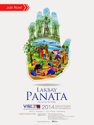 Vision Petron National Student Art Competition
