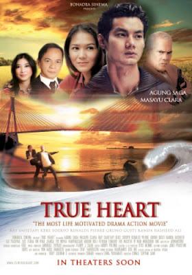 Sinopsis film True Heart (2013)