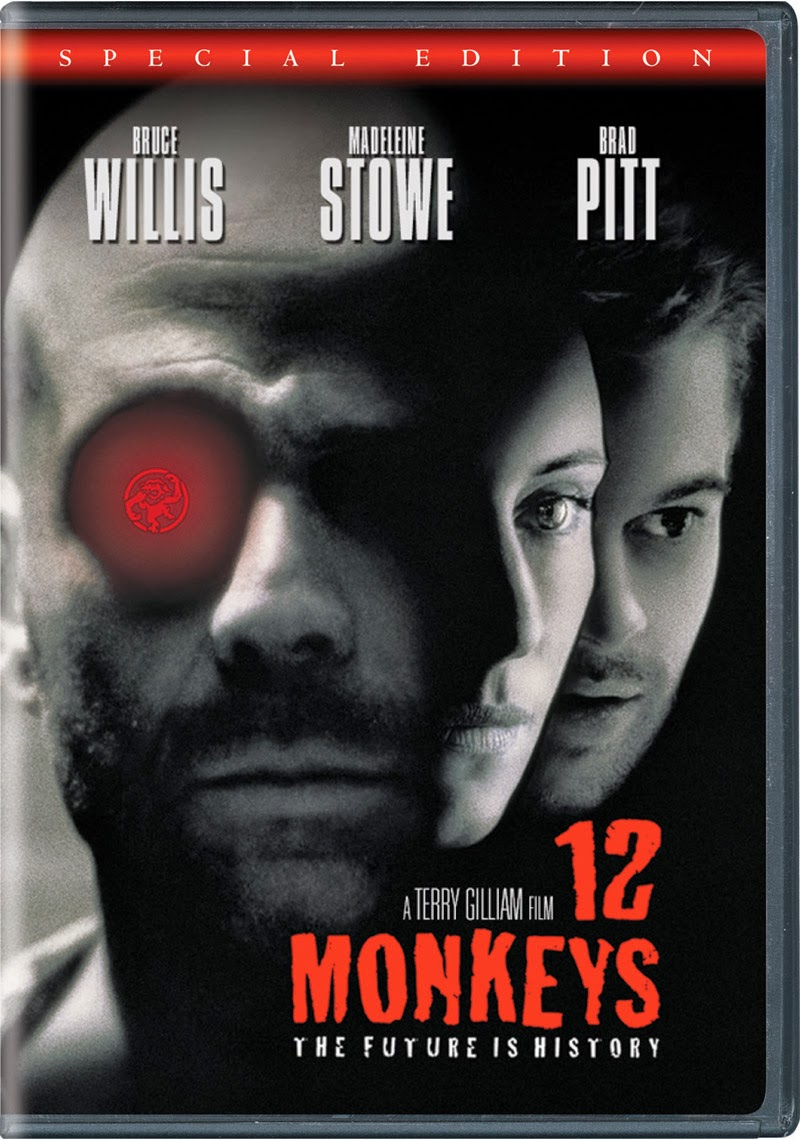 12 Monkeys (TV Series 2014)