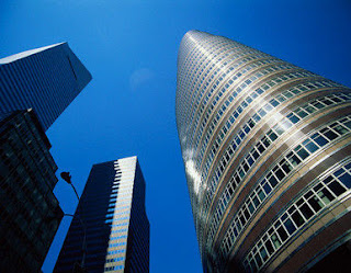 O Brasil é o Segundo em Investimentos Imobiliários