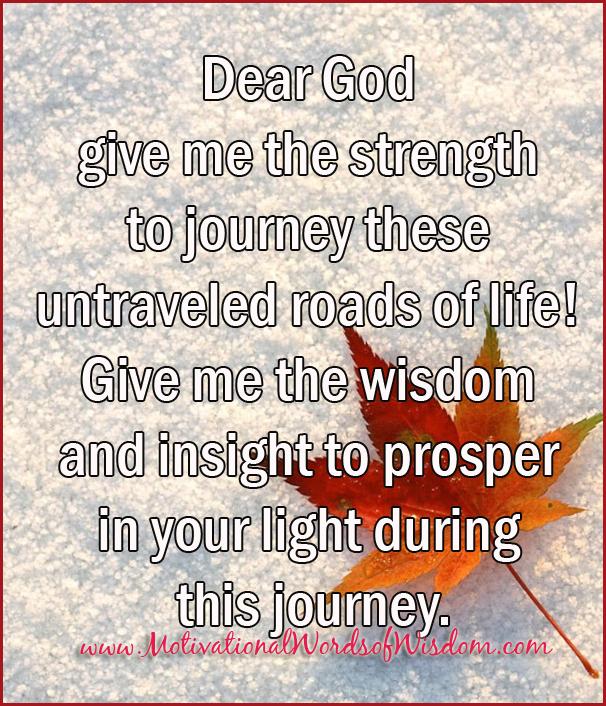 Prayer For Strength Quotes. QuotesGram - 664.1KB