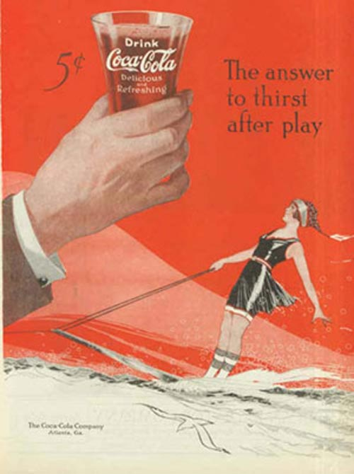 coca cola commercial marketing review Coca-cola enterprises careers  business all the way through our supply chain  to commercial teams, of field sales, key account management and marketing.
