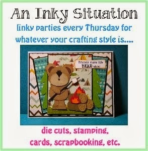 An Inky Situation Linky Party