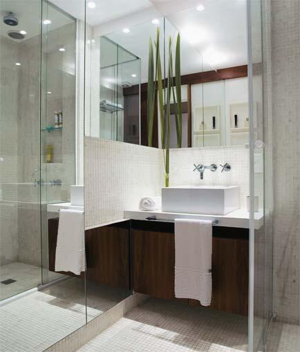 decoracao de ambientes pequenos banheiros:Modelo De Banheiro