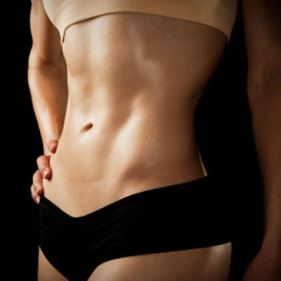 How to Get Rid of a Lower Belly Pooch