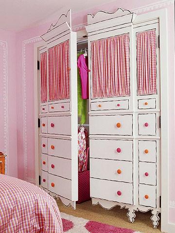 Koradecora armarios infantiles - Pomos armarios infantiles ...
