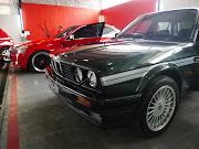 BMW E30 enb