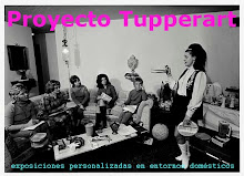 Proyecto Tupperart