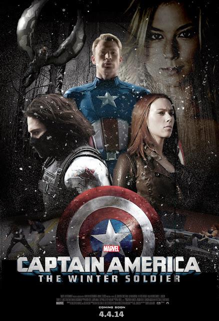 Chiến Binh Mùa Đông (thuyết Minh) - Captain America 2:... (2014)