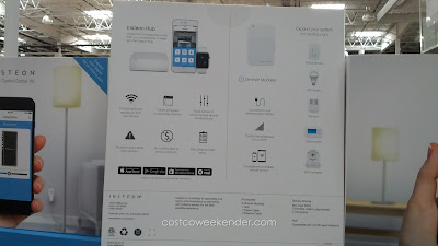 Insteon Home Control Starter Kit: Customize your home's settings with your iPhone or Droid