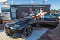 Premiul BMW M MotoGP