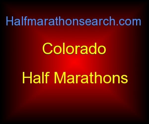 Half Marathons in Colorado