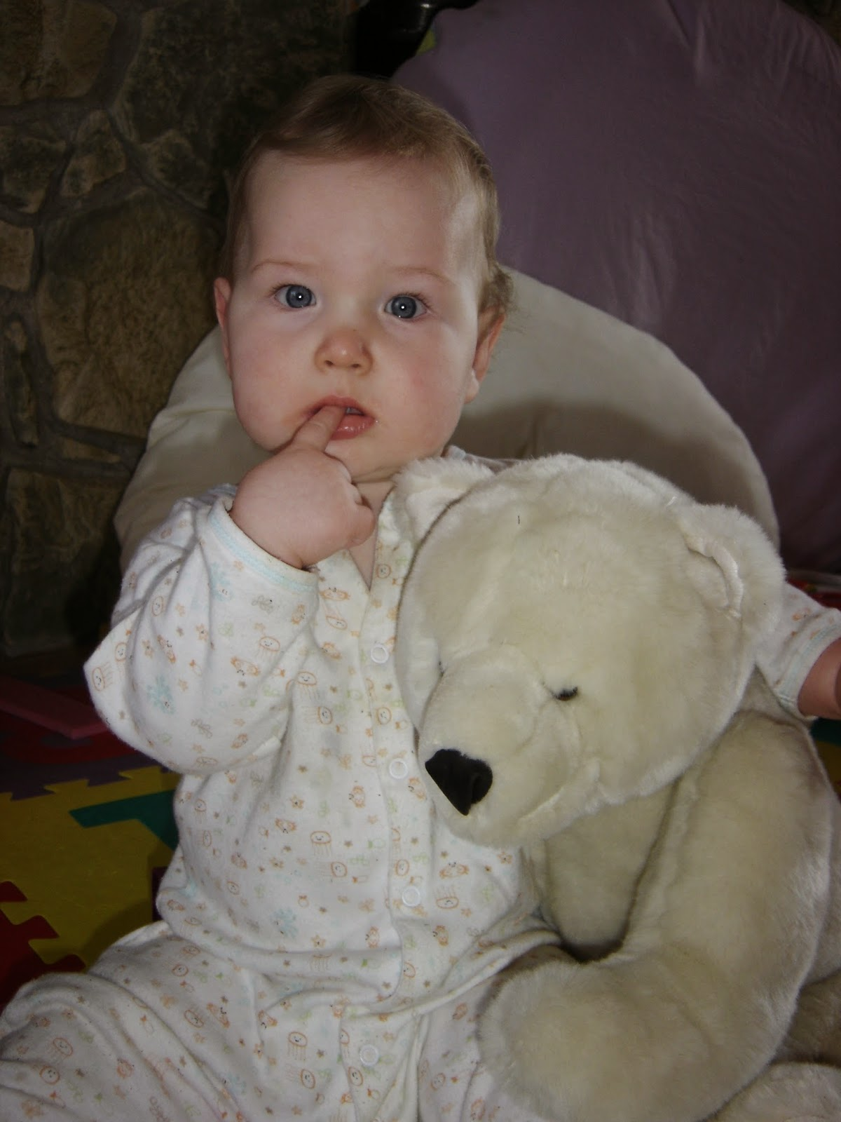 Caitlin Hobbis - the reason I am a stay at home mum