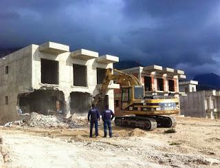 INUK në Vlorë, pronarët: Me dokumenta të rregullta dhe leje ndërtimi