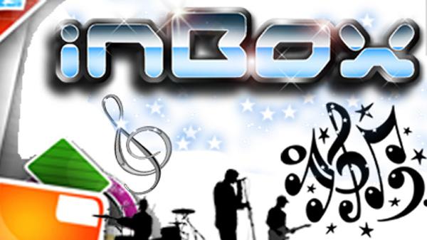 Tangga Lagu Inbox SCTV Terbaru 2014