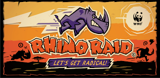 WWF Rhino Raid 1.0.1 Apk Download Full Version-i-ANDROID