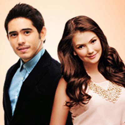 Angelica Panganiban, Gerald Anderson Team Up for Sexy Drama Movie