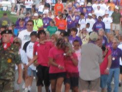 2011 Survivors Walk