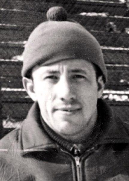 Blinov Victor, Sovyet hokey oyuncusu 20