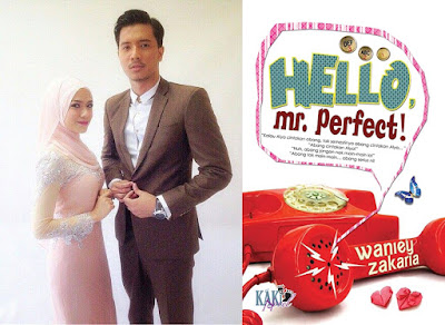 Sinopsis Drama Hello Mr Perfect