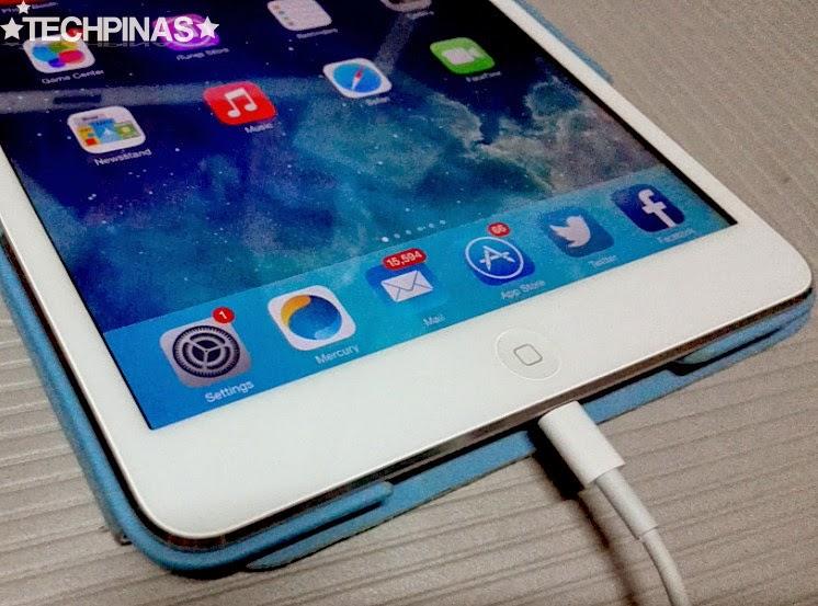 Install iOS8