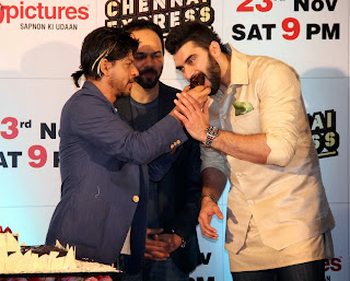 Zee Tvs Success Party For Chennai Express 1.JPG