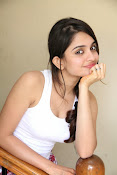Sheena shahabadi Glam Pics in White Top-thumbnail-17
