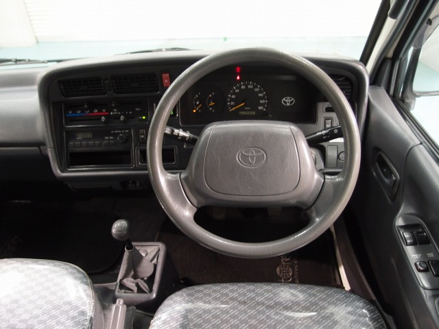 toyota hiace 1989 2004 workshop manual