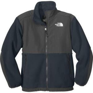The North Face Youth Boys Girls Denali Fleece Jacket