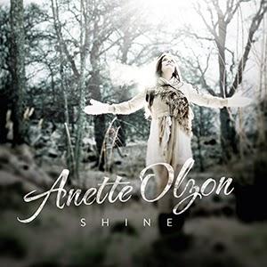 Shine – Anette Olzon