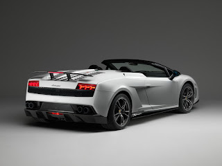 Dream Lamborghini Gallardo Modification