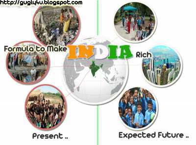 india,developind,country,rupee value,rich,country