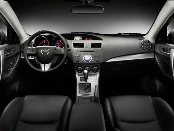 2010 Mazda3 4 Door Sedan Car Specifications Automobile Stats Rh The  Automobile Blogspot Com Mazda 3 User Manual Mazda 3 Owners Manual PDF