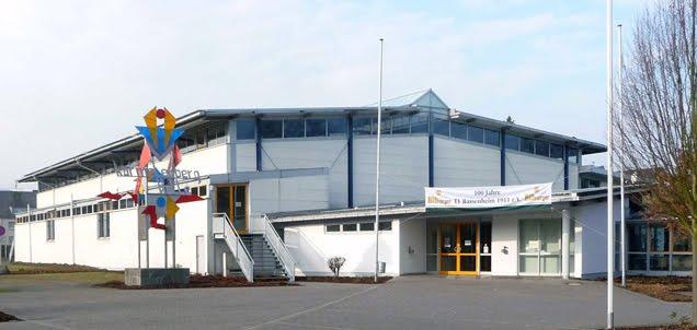 Karmelenberghalle