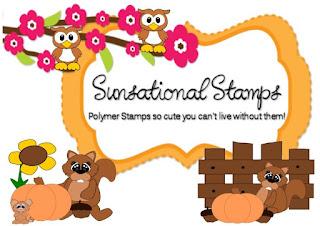 Sunsational Stamps