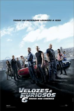Download Velozes e Furiosos 6 Dublado