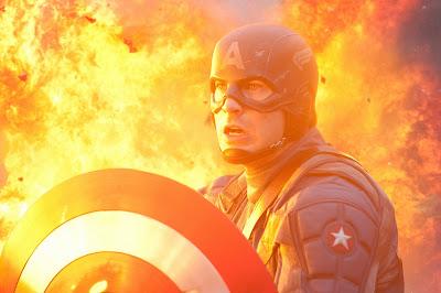 """On """"Captain America: The First Avenger"""""""