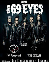 The 69 Eyes - Bologna 11.05.2017