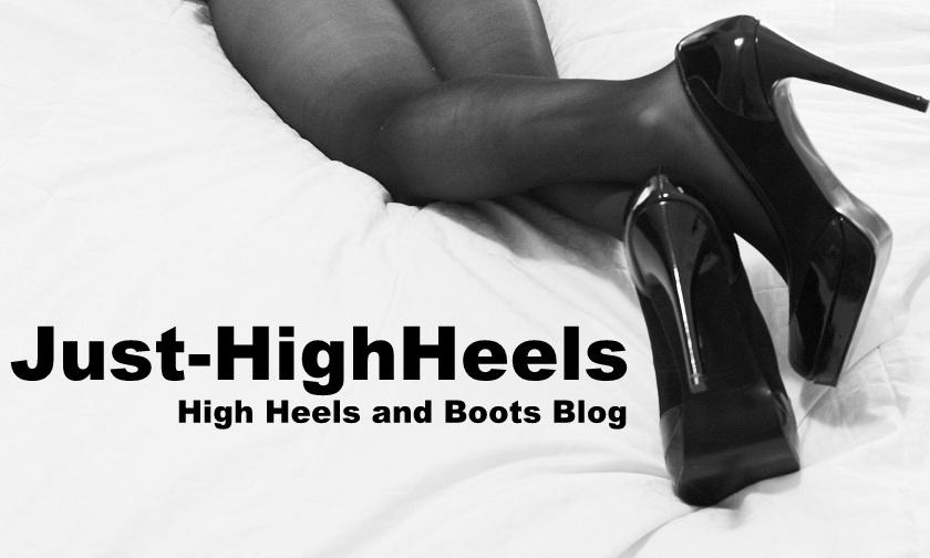 Just High Heels