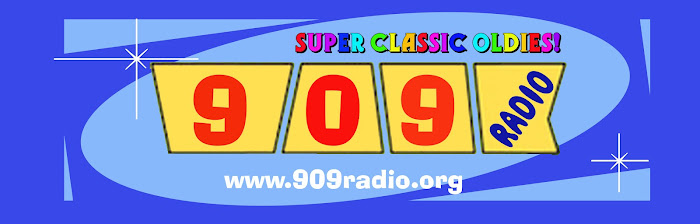 909 Radio - Super Classic Oldies!