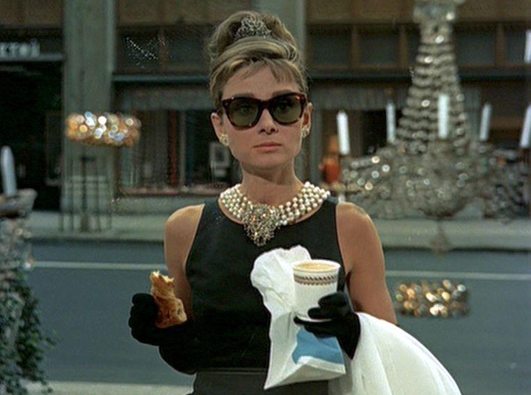 The film sufi breakfast at tiffany s blake edwards 1961 for Breakfast at tiffany s menu