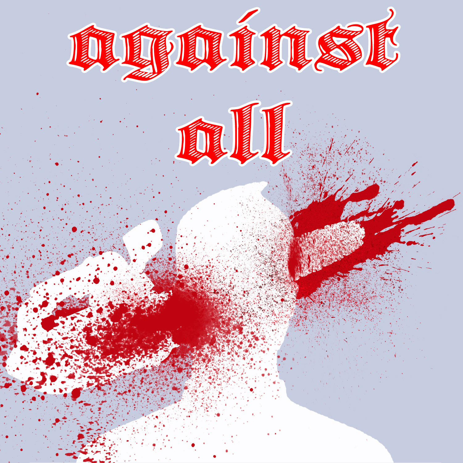 TIENDA AGAINST ALL